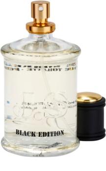 Jeanne Arthes J.S. Joe Sorrento Black Edition woda toaletowa dla mężczyzn 100 ml
