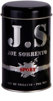 Jeanne Arthes J.S. Joe Sorrento Sport eau de toilette férfiaknak 100 ml