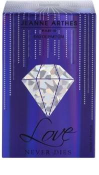 Jeanne Arthes Love Never Dies Parfumovaná voda pre ženy 60 ml