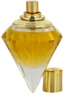 Jeanne Arthes Love Never Dies Gold Eau de Parfum for Women 60 ml