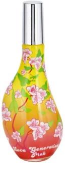 Jeanne Arthes Love Generation Pink Parfumovaná voda pre ženy 60 ml