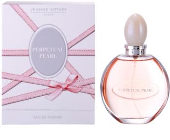 Jeanne Arthes Perpetual Pearl eau de parfum nőknek 100 ml