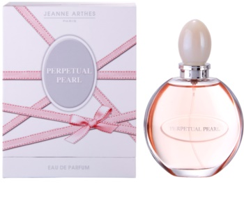 Jeanne Arthes Perpetual Pearl parfumska voda za ženske 100 ml
