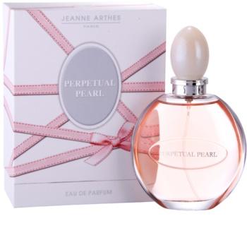 Jeanne Arthes Perpetual Pearl eau de parfum pour femme 100 ml
