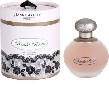 Jeanne Arthes Private Room eau de parfum para mujer 100 ml