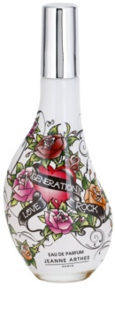 Jeanne Arthes Love Generation Rock parfémovaná voda pro ženy 60 ml