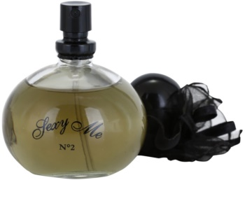 Jeanne Arthes Sexy Me No. 2 woda perfumowana dla kobiet 50 ml
