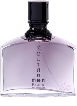 Jeanne Arthes Sultane Men Black eau de toilette pour homme 100 ml
