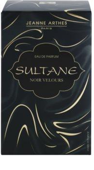 Jeanne Arthes Sultane Noir Velours Eau de Parfum für Damen 100 ml