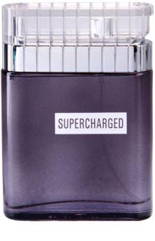 Jeanne Arthes Supercharged eau de toilette pentru barbati 100 ml