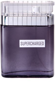 Jeanne Arthes Supercharged woda toaletowa dla mężczyzn 100 ml
