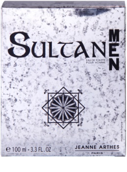 Jeanne Arthes Sultane Men туалетна вода для чоловіків 100 мл