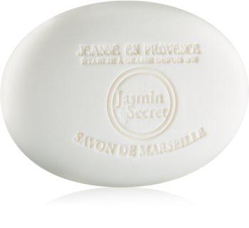 Jeanne en Provence Jasmin Secret розкішне мило для рук