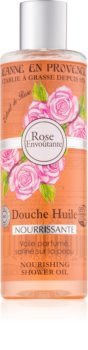 Jeanne en Provence Rose Shower Oil