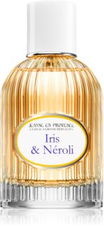 Jeanne en Provence Iris & Néroli eau de parfum para mujer 100 ml