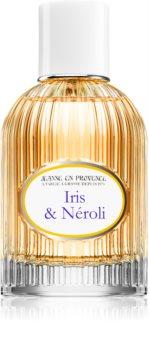 jeanne en provence iris & neroli