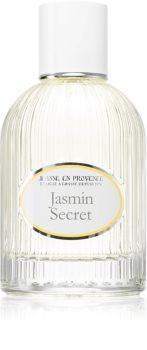 jeanne en provence jasmin secret