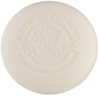 Jeanne en Provence Almond Luxury French Soap