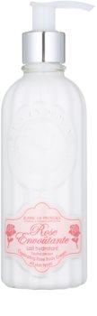Jeanne en Provence Captivating Rose hydratační tělový krém
