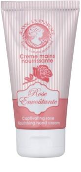 Jeanne en Provence Captivating Rose Hand & Nail Cream