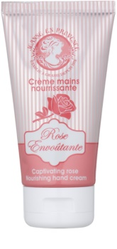 Jeanne en Provence Captivating Rose krém na ruky a nechty