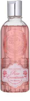 Jeanne en Provence Captivating Rose Shower Gel