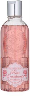 Jeanne en Provence Captivating Rose sprchový gel