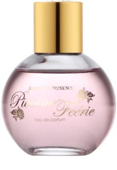 Jeanne en Provence Pivoine Féerie eau de parfum para mujer 50 ml
