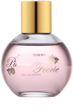 Jeanne en Provence Pivoine Féerie Eau de Parfum voor Vrouwen  50 ml