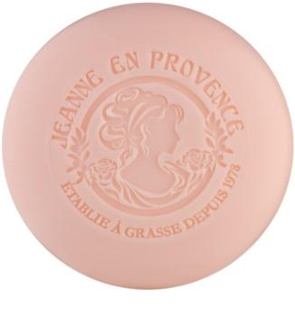 Jeanne en Provence Pivoine Féerie mydło perfumowane dla kobiet 100 g