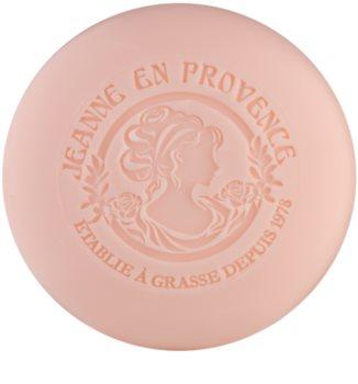 Jeanne en Provence Pivoine Féerie parfémované mýdlo pro ženy 100 g