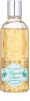 Jeanne en Provence Sweet Almond gel de duche