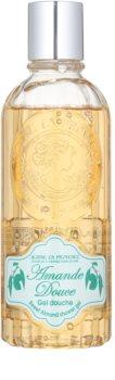 Jeanne en Provence Sweet Almond Shower Gel