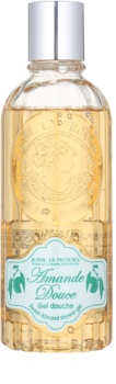 Jeanne en Provence Sweet Almond żel pod prysznic