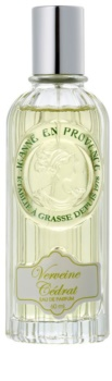 Jeanne en Provence Verveine Cédrat parfumovaná voda pre ženy 60 ml