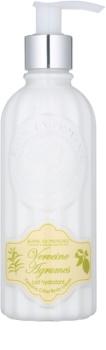 Jeanne en Provence Verbena Citrus hydratisierende Körpercreme