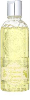 Jeanne en Provence Verbena Citrus gel de duche