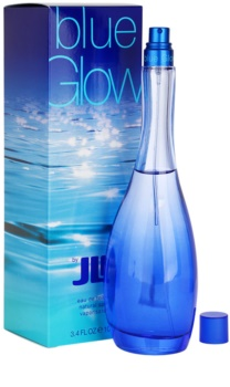 Jennifer Lopez Blue Glow Eau de Toilette for Women 100 ml
