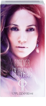 Jennifer Lopez Forever Glowing Eau de Parfum for Women 50 ml