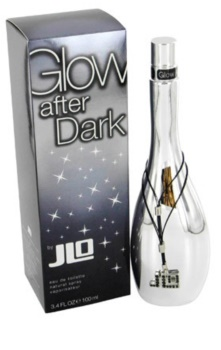 Jennifer Lopez Glow After Dark Eau de Toilette Damen 100 ml