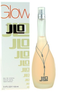 Jennifer Lopez Glow by JLo eau de toilette pour femme 100 ml