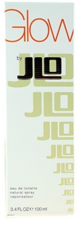 Jennifer Lopez Glow by JLo Eau de Toillete για γυναίκες 100 μλ