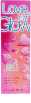 Jennifer Lopez Love at First Glow Eau de Toilette für Damen 30 ml