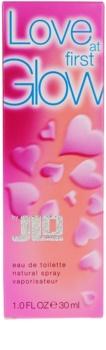 Jennifer Lopez Love at First Glow woda toaletowa dla kobiet 30 ml