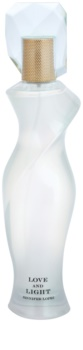 Jennifer Lopez Love and Light eau de parfum para mujer 75 ml