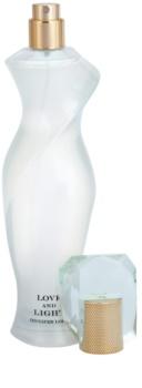 Jennifer Lopez Love and Light Parfumovaná voda pre ženy 75 ml