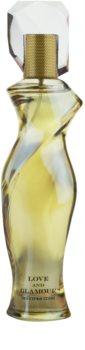 Jennifer Lopez Love & Glamour Eau de Parfum for Women 75 ml