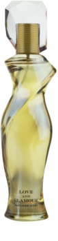 Jennifer Lopez Love & Glamour eau de parfum nőknek 75 ml