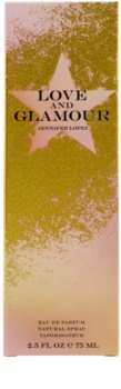 Jennifer Lopez Love & Glamour парфумована вода для жінок 75 мл