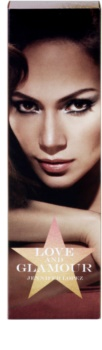 Jennifer Lopez Love & Glamour Parfumovaná voda pre ženy 50 ml